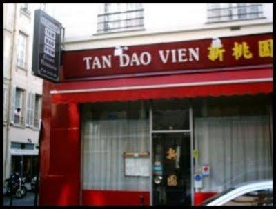 ¿Qué venderán en este chino?