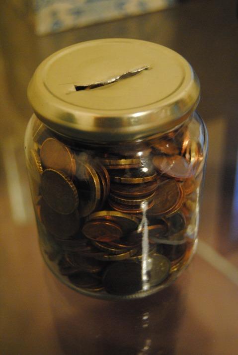 Proyecto 366 - Monedas